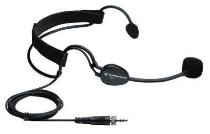 Headset Sennheiser Evolution ME3